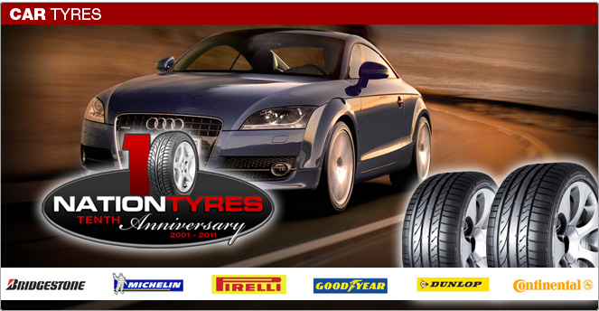 Cheap Car Tyres Wirral